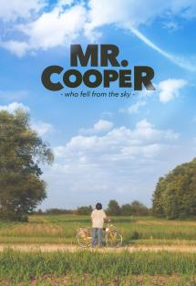 poster Mr. Cooper